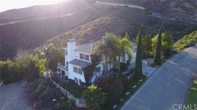 stunning Upland luxury home